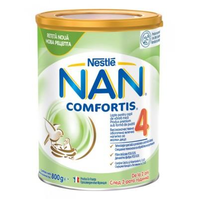 Nestle Nan Comfortis 4