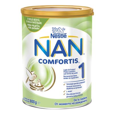 Nestle Nan Comfortis 1