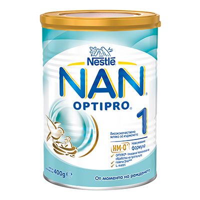 Nestle Nan Optipro 1 HM-O