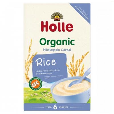 Оризова каша Holle