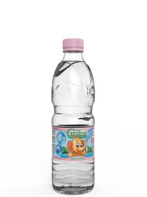 Натурална вода Bebelan