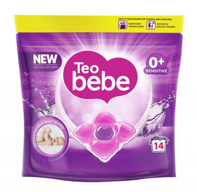 Капсули за пране Teo bebe Caps