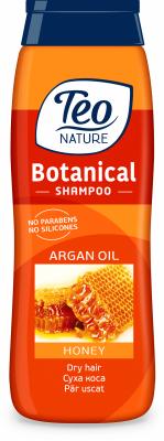 Шампоан Teo Nature Мед и арганово масло