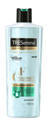 Шампоан TRESemme Collagen fullness