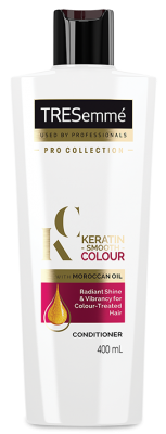 Балсам TRESemme Keratin Smooth
