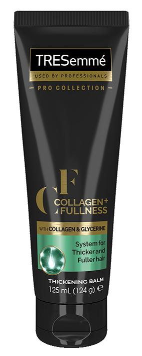 Стилизиращ крем за обем TRESemme Collagen fullness