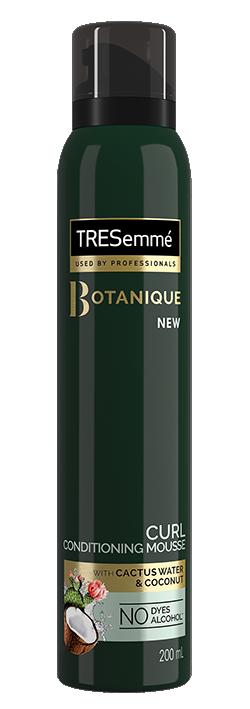 Пяна за коса TRESemme Botanic