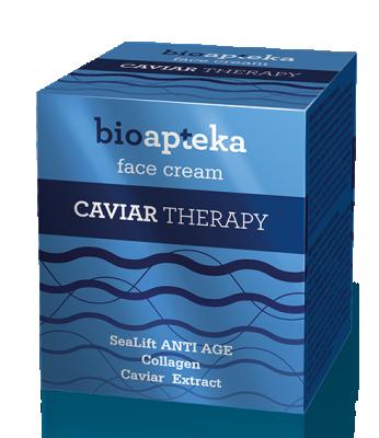 Крем за лице BioApteka Caviar Therapy