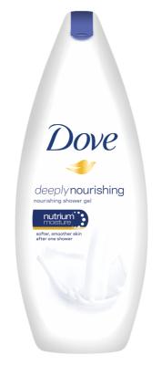 Душ гел Dove Deeply nourishing