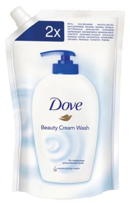 Течен сапун Dove Original пълнител