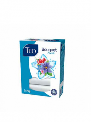 Сапун Teo Bouquet Fresh