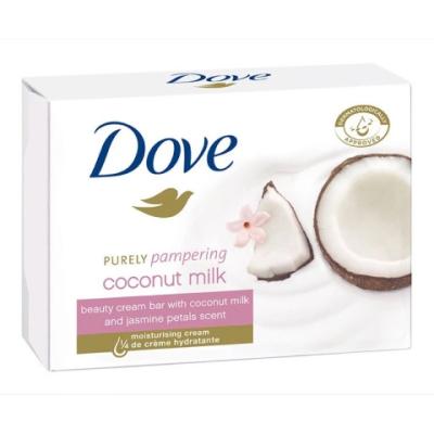Сапун Dove Coconut milk