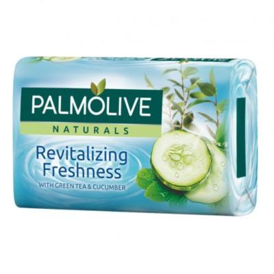Сапун Palmolive Naturals зелен чай и краставица