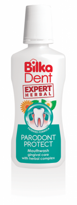 Вода за уста BilkaDent Gingival Care