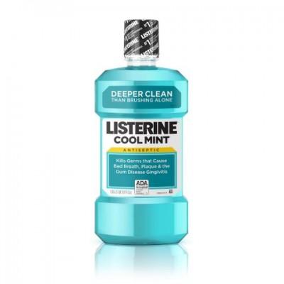 Вода за уста Listerine Coolmint