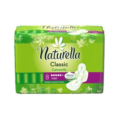 Дамски превръзки Naturella Clasic Maxi