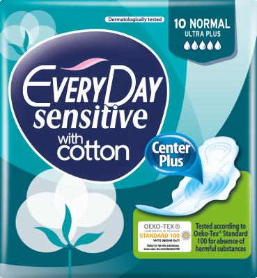 EveryDay Sensitive Normal Дамски Превръзки