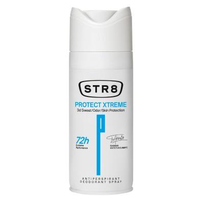 Дезодорант спрей против изпотяване STR8 Protect xtreme