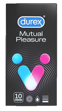 Презервативи Durex Mutual Pleasure