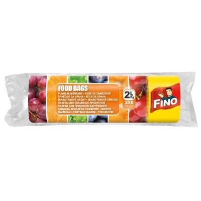 Пликове за храна Fino 2л ролка