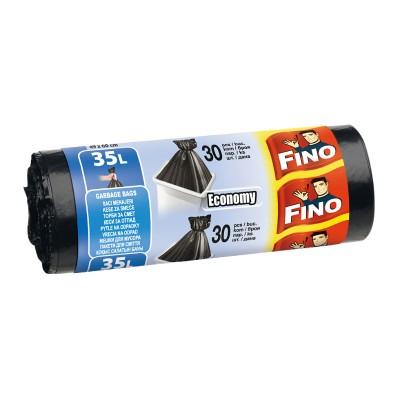 Торби за смет Fino economy 35л