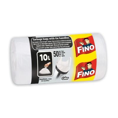 Tорби за смет Fino color 10л
