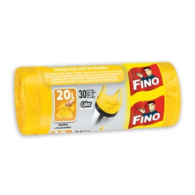 Tорби за смет Fino color 20л