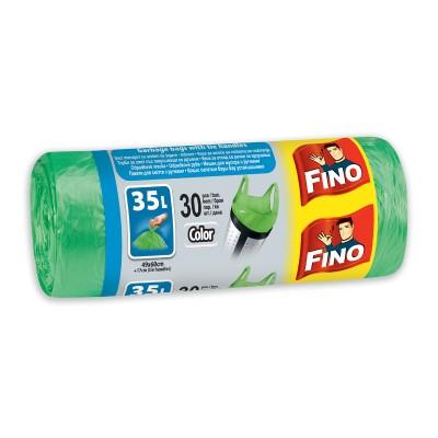 Tорби за смет Fino color 35л