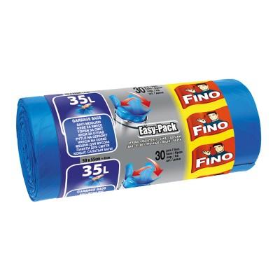 Торби за смет Fino easy-pack 35л