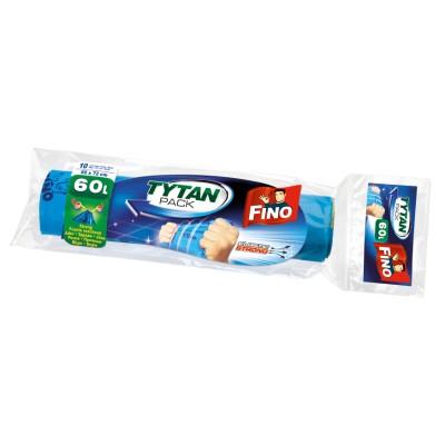 Торби за смет Fino tytan с връзки 60л