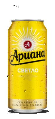 АРИАНА
