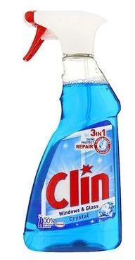 Препарат за стъкла Clin Universal