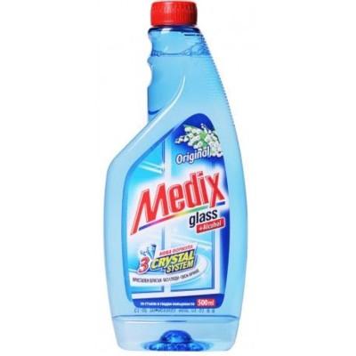 Препарат за стъкло Medix Original пълнител