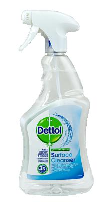 Антибактериален спрей за повърхности Dettol Original