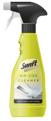 Swift препарат за почистване на климатици
