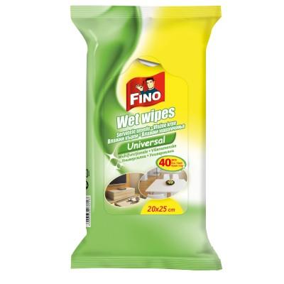 Мокри кърпи Fino универсални