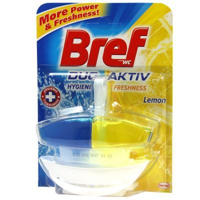 Ароматизатор Bref Duo aktiv лимон