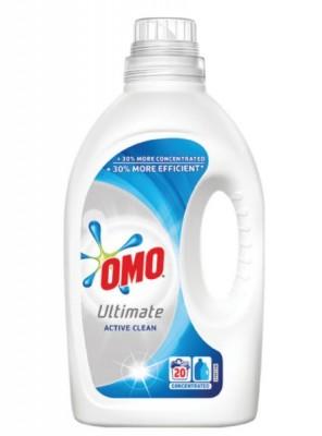Гел за пране OMO универсален