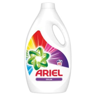 Течен перилен препарат Ariel Color gel concentrated