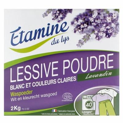 Прах за пране Etamine du lys Lavandin