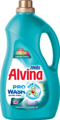 Течен перилен препарат Medix Alvina Color intense