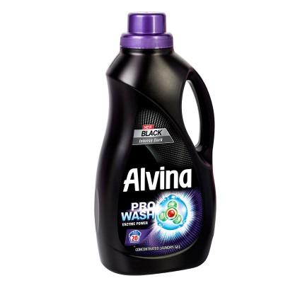 Течен перилен препарат Medix Alvina Pro wash black