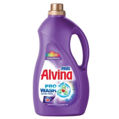 Течен перилен препарат Medix Alvina Color deluxe