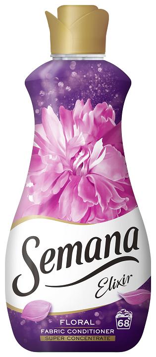 Омекотител Semana Elixir Floral