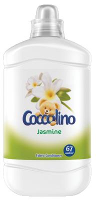 Омекотител Coccolino Jasmine