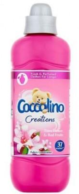 Омекотител Coccolino Pink Tiare Flower