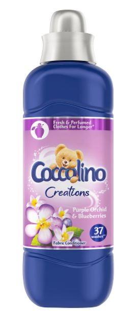 Омекотител Coccolino Purple Orchid