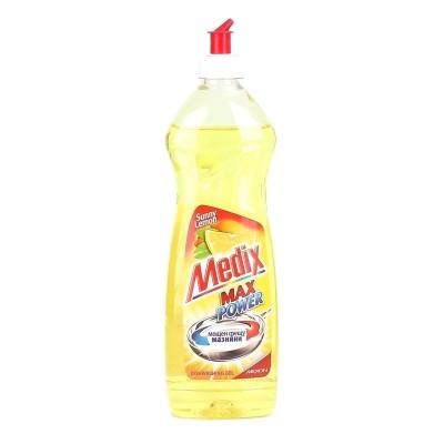 Препарат за съдове Medix Max power Sunny lemon