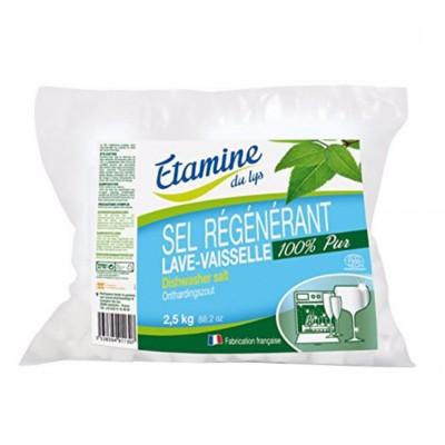 Сол за съдомиялна Etamine du lys