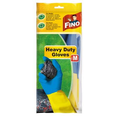 Домакински ръкавици Fino за продължителна работа размер M